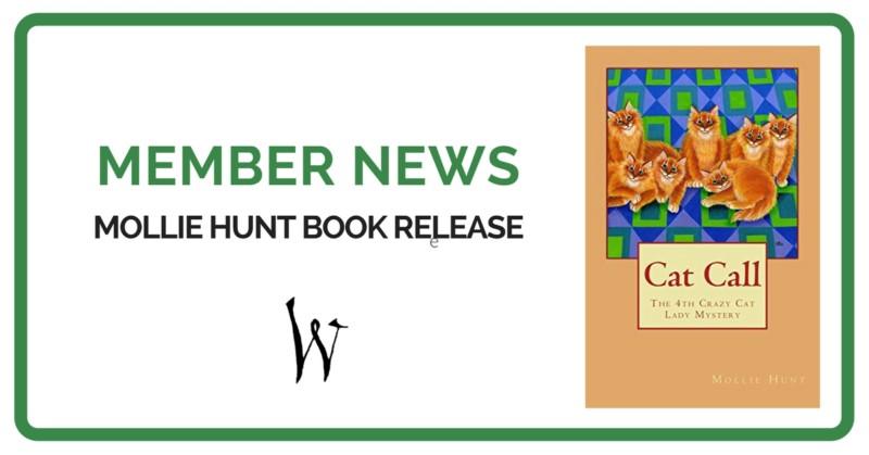 Mollie Hunt Book Release