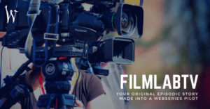 FILMLABtv Episodic web series