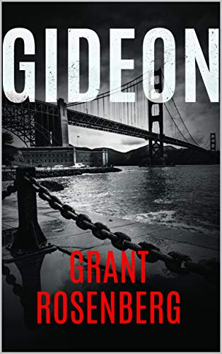 Gideon Cover Page