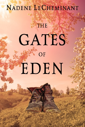 Nadene LeCheminant: The Gates of Eden