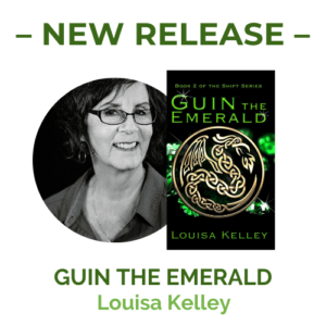 Guin the Emerald release Image