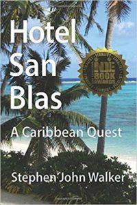 Hotel San Blas by Stephen John Walker