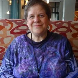 How to Write a Short Story with Nina Kiriki Hoffman1