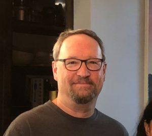 Grant Rosenberg