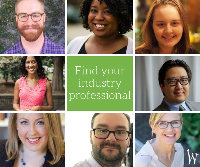 Find Your Industry Professional