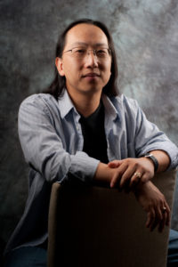 Inside the Life of a (Mostly) Traditionally Published Author with Curtis C. Chen
