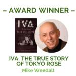 Iva Award Graphic