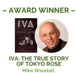Iva Award Graphic