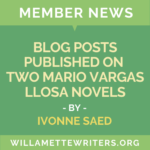 Ivonne Saed blog posts llosa