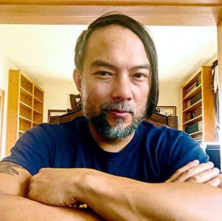 Jason Tanamor