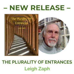 Leigh Zaph, Plurality Poetry book