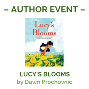 Lucy's Blooms Event Image