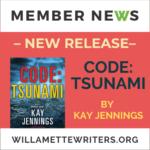 Code Tsunami Release Graphic
