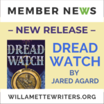 Dread Watch release graphic