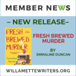 Fresh Brewed Murder Release Graphic