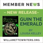 Guin the Emerald Release Graphic