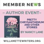 Pretty Chrysanthemum Event Graphic