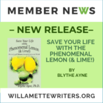 Save Your Life with the Phenomenal Lemon and Lime Release Graphic