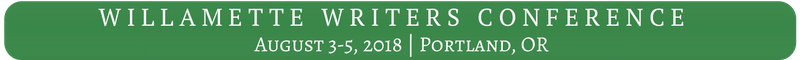 Willamette Writers Conference 2018