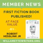 At Face Value Robert Hesslink Jr