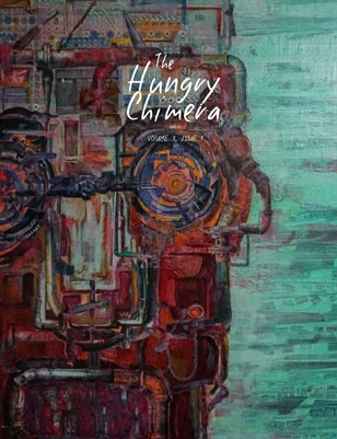 Member News The Hungry Chimera