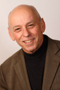 Mike Weedall Author Photo