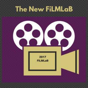 New FILMLAB