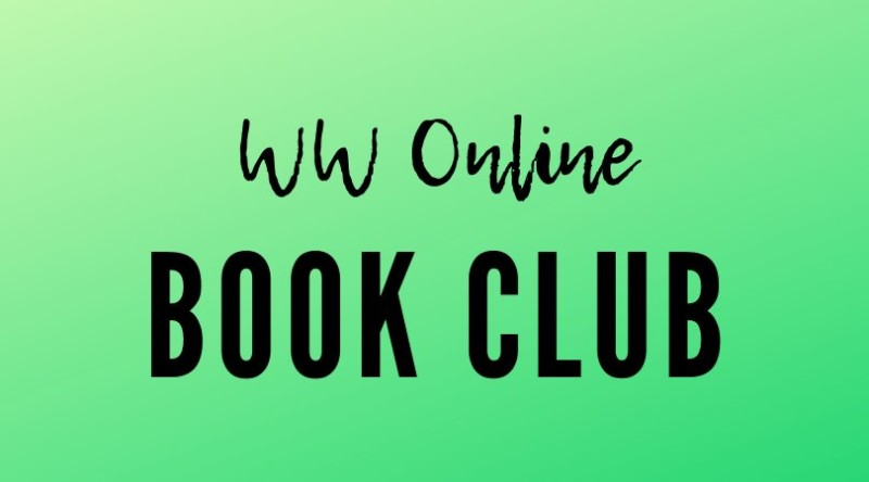 Willamette Writers Online Book Club