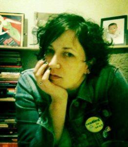 Patri Thompson - Board Treasurer Willamette Writers