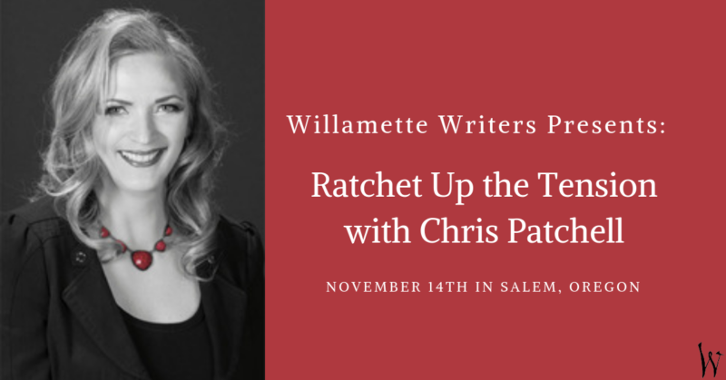 Salem November meeting with chris patchell
