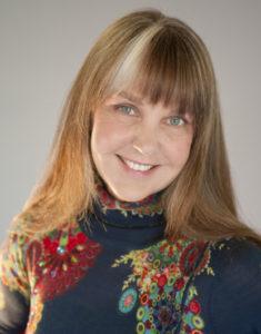 Stephanie 033 - Stephanie Raffelock (Willamette Writers Youth Programs Director)