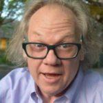 Willamette Writers Author Signing: Stevan Allred