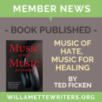 TED FICKEN MUSIC BOOK