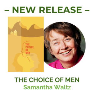 The Choice of Men Release Image