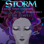 The Digital Storm Ben Gorman Book Cover