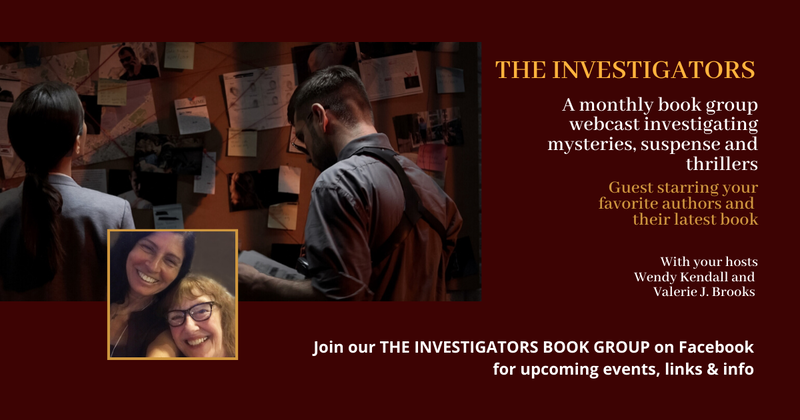 The Investigators Book Group