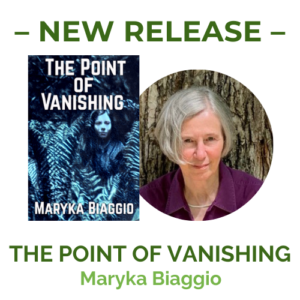The Point of Vanishing Release Image