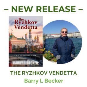 The Ryzhkov Vendetta Release Image