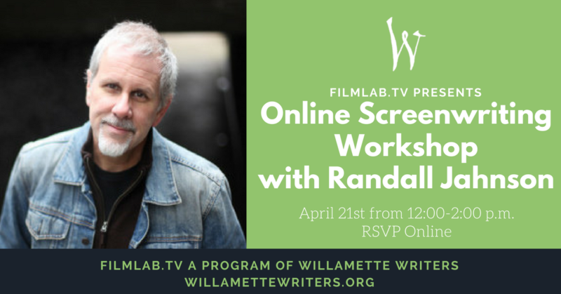 WW Online Workshop Filmlab Randall 2018 April