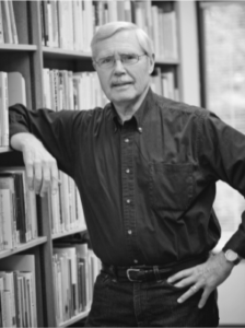 Warren Easley Willamette Writers Up and Coming Award