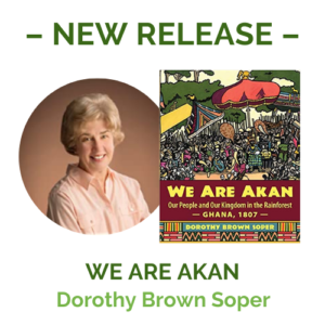 We are akan new release