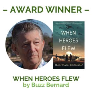 When Heroes Flew award winner