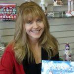 Willamette Writers Author Signing Laura Lee Scott