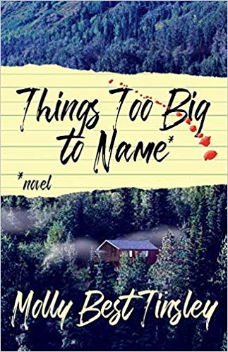 Willamette Writers Author Signing Molly Best Tinsley-