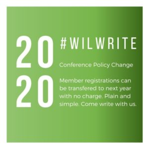 #wilwrite refund policy change