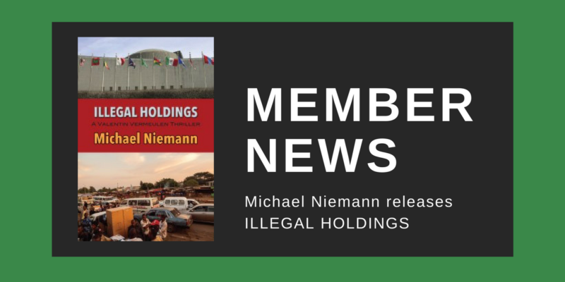 Illegal Holdings by Michael Niemann