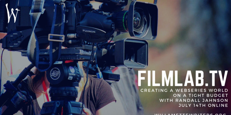 2018 FiLMLaB.tv Online Workshop