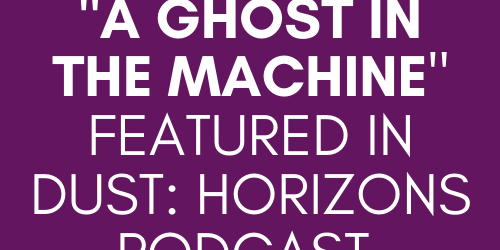 Ghost in machine