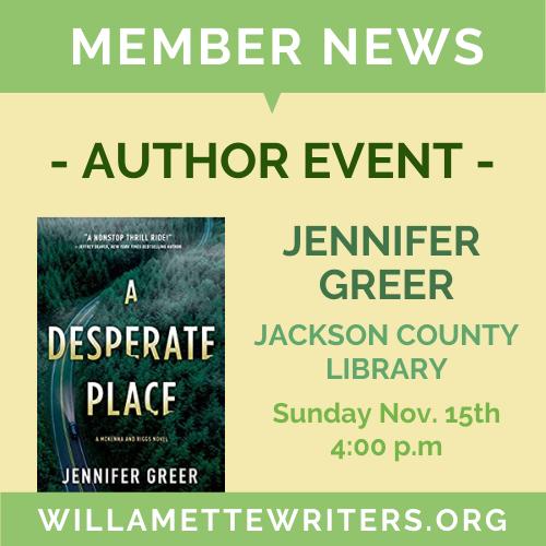 Jennifer Greer Jackson library