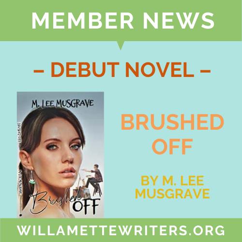 M. Lee Musgrave - debut novel